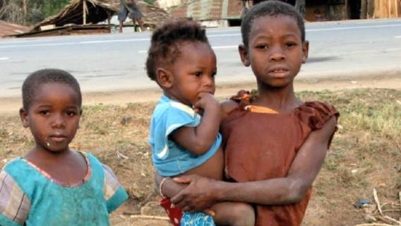 Międzynarodowy Dzień Pomocy Dzieciom Afrykańskim. Kiedy?