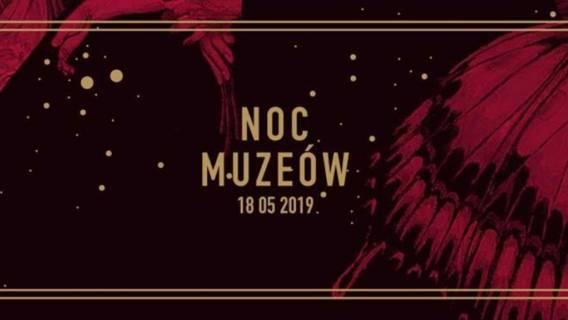 Noc Muzeów. Największe miasta w Polsce