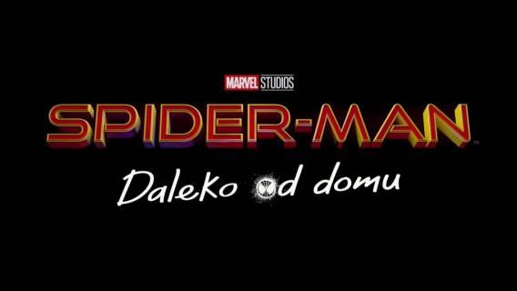 Spiderman - Daleko od domu. Najnowsza część