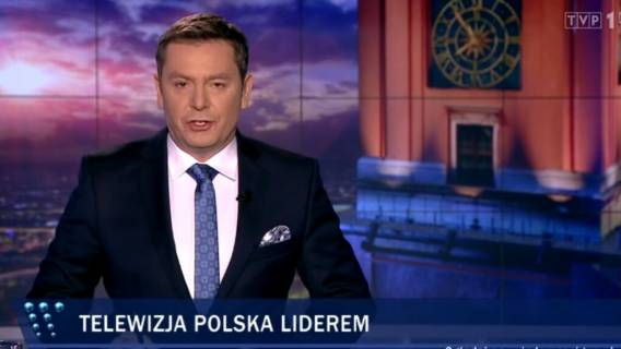TVP paski wiadomości
