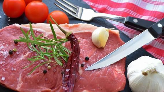 Dieta ketogeniczna. Zdjęcia posiłków