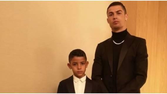 Ile Cristiano Ronaldo ma lat?