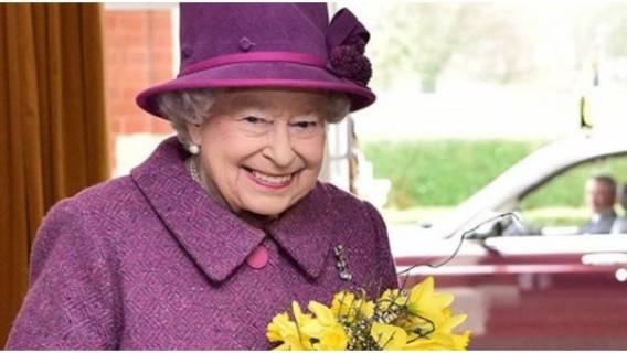 Jakie nazwisko ma królowa Elżbieta II?
