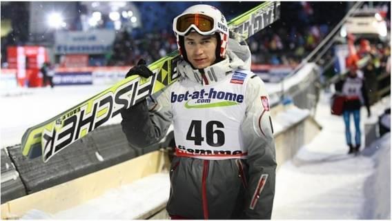 Jakie wykształcenie ma Kamil Stoch skoki narciarskie