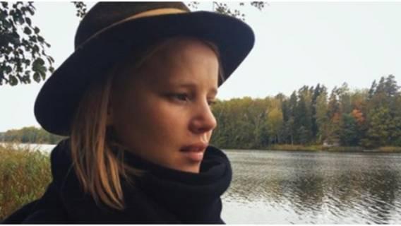 Joanna Kulig, rodzinny dramat