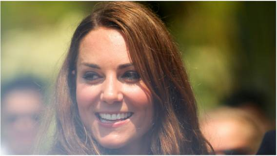 Kate Middleton. Poród Meghan.