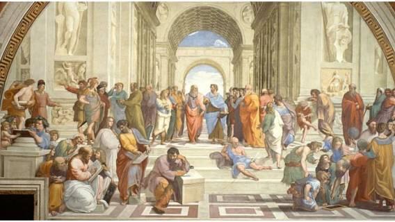 Kto to jest filozof i czym się zajmuje?