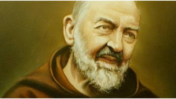 Przepowiednie ojca Pio o końcu świata