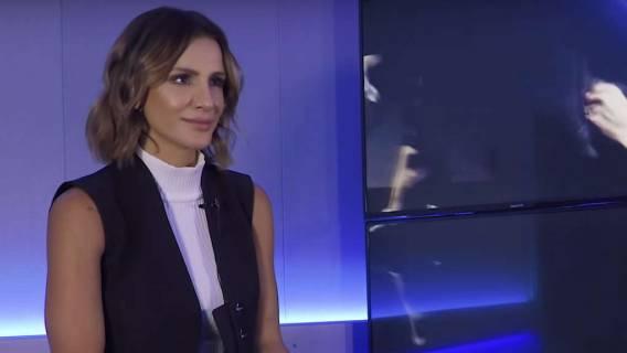 Sara Boruc narzeka na swój aktualny stan