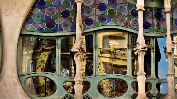 Światowy Dzień Architektury - zdjęcie fascynujących budowli