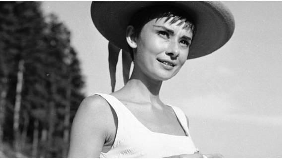 Urodziny Audrey Hepburn