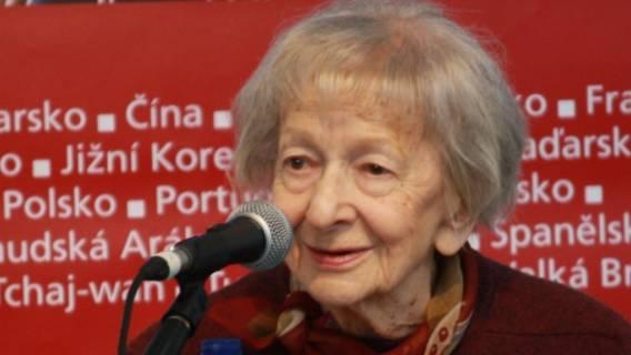 Wisława Szymborska - wiersze poetki i jej zdjęcie