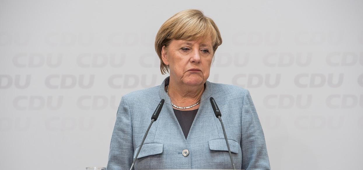 Angela Merkel będzie obchodzić urodziny. Czego życzyć odchodzącej kanclerz Niemiec?