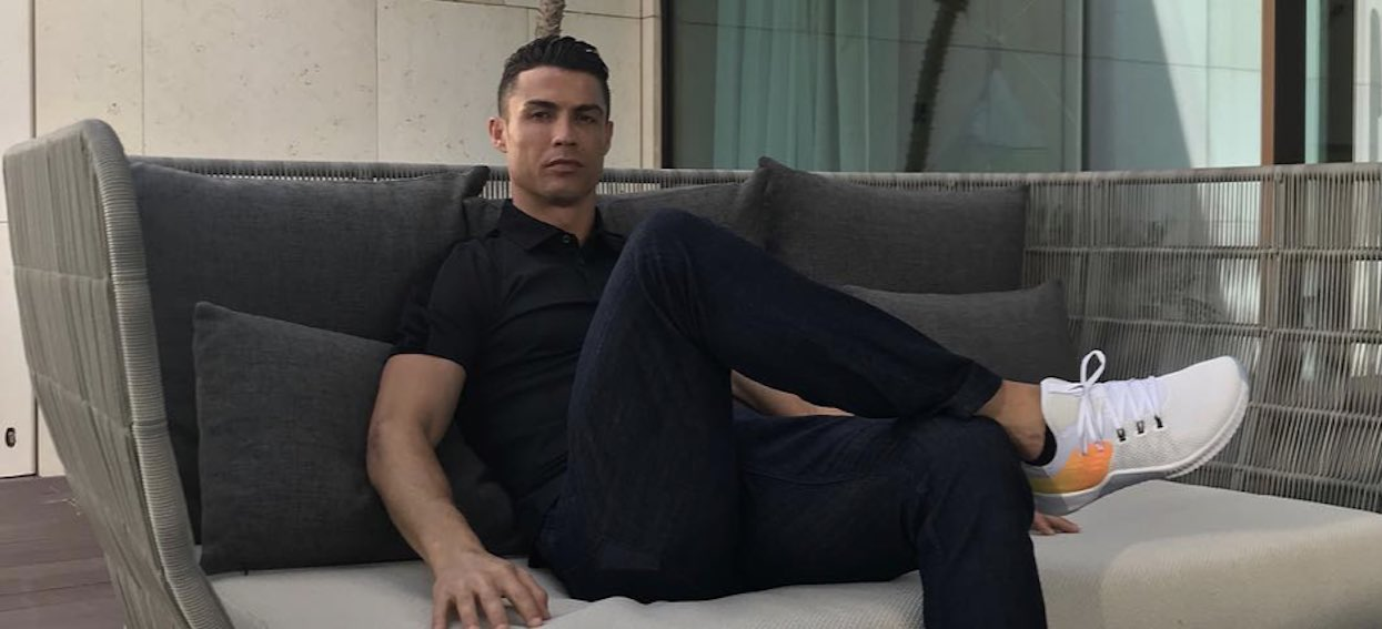 Cristiano Ronaldo - dzieci. Ilu potomków ma znany piłkarz?