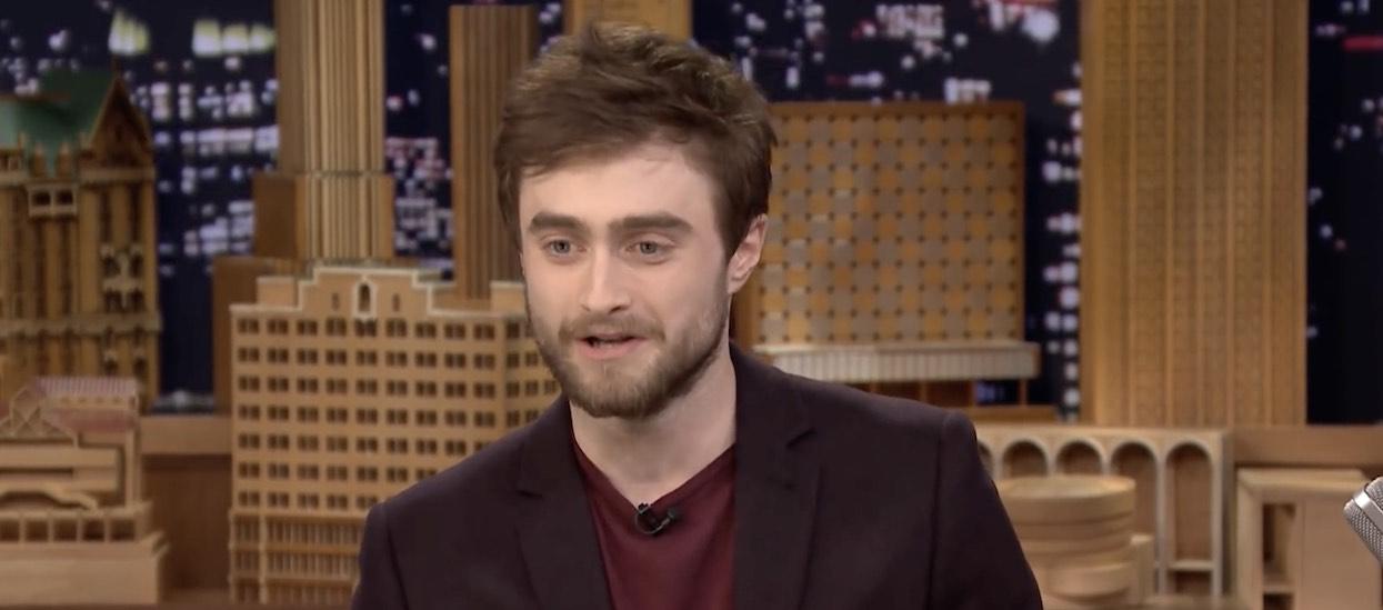 Daniel Radcliffe będzie obchodził urodziny. Ile aktor ma lat?