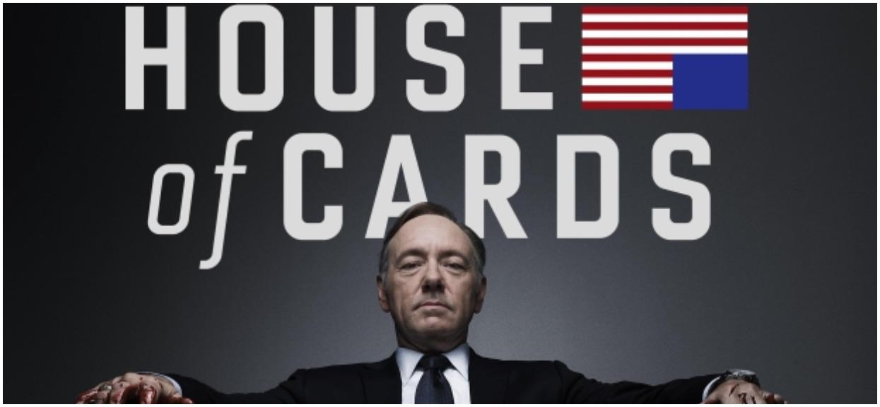 Kto grał w House of Cards? Obsada serialu Netflixa