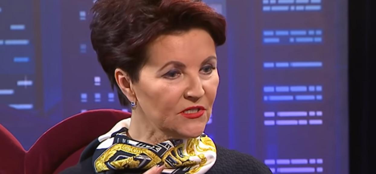 Jak wyglądała Jolanta Kwaśniewska na swoim ślubie? Zbieramy szczęki z podłogi