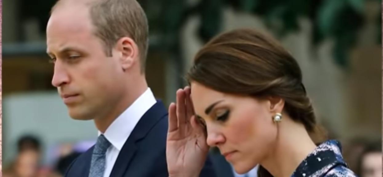Pracownik pałacu ujawnia porażające kulisy małżeństwa księżnej Kate i Williama. To nie bajka, a koszmar
