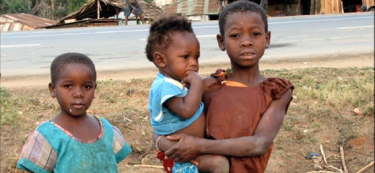 Kiedy Międzynarodowy Dzień Pomocy Dzieciom Afrykańskim?