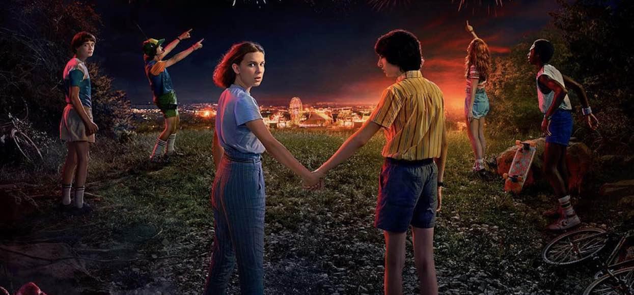 Gdzie obejrzeć pierwszy odcinek Stranger Things online?