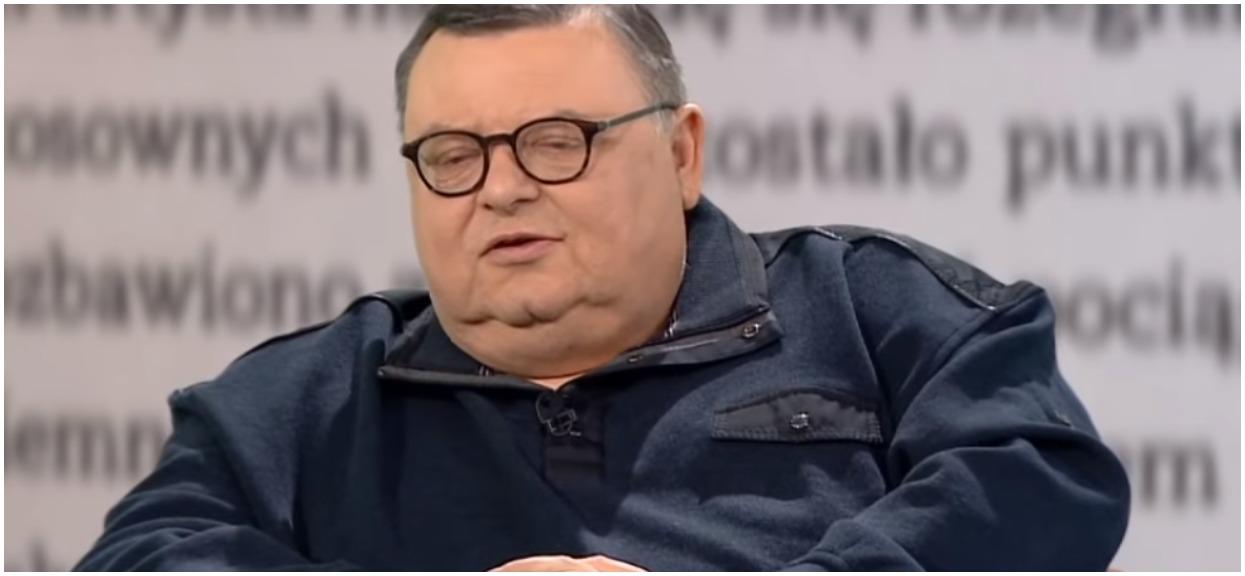 Mann wyleci z Polskiego Radia za kpiny z Morawieckiego? Zajmie się nim Komisja Etyki