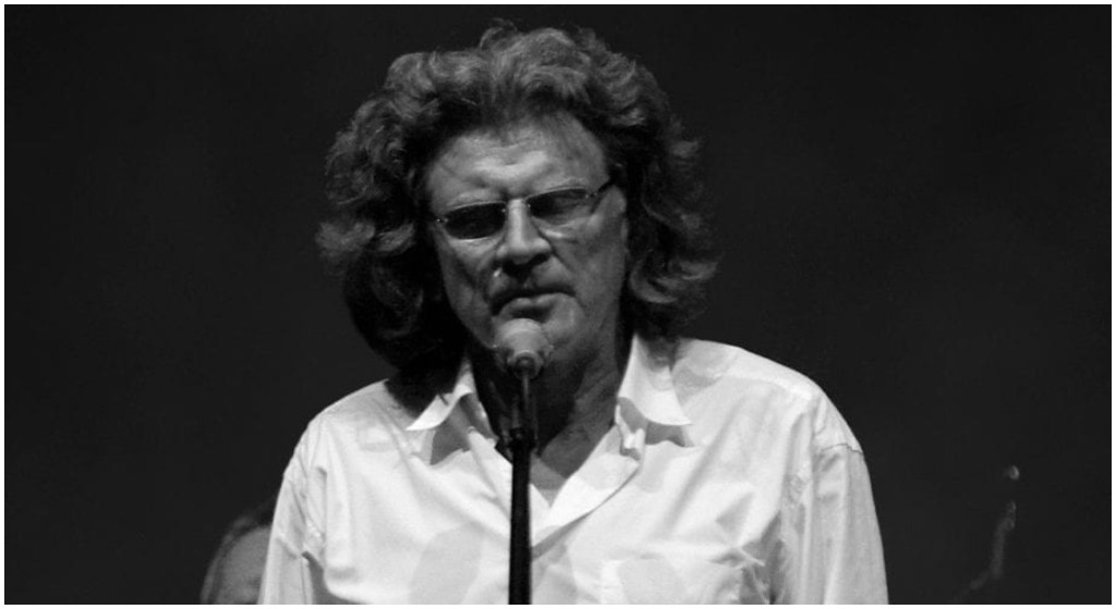 Zbigniew Wodecki: Romans prawie zniszczył mu życie