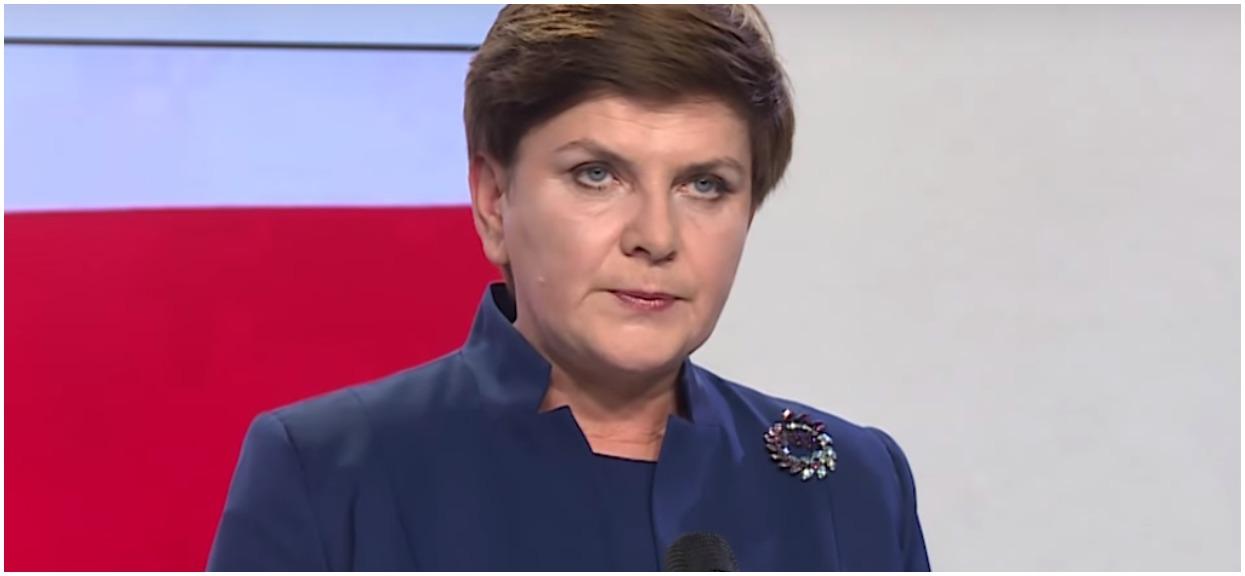 """Szydło się wygadała, PiS nie da już Polakom pieniędzy? """"Nie sądzę, abyśmy poszerzali programy społeczne"""""""