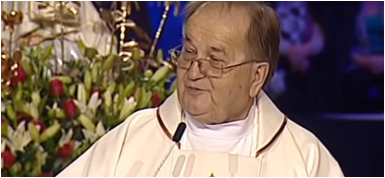 Czy Rydzyk podlega papieżowi? Wyjaśniamy