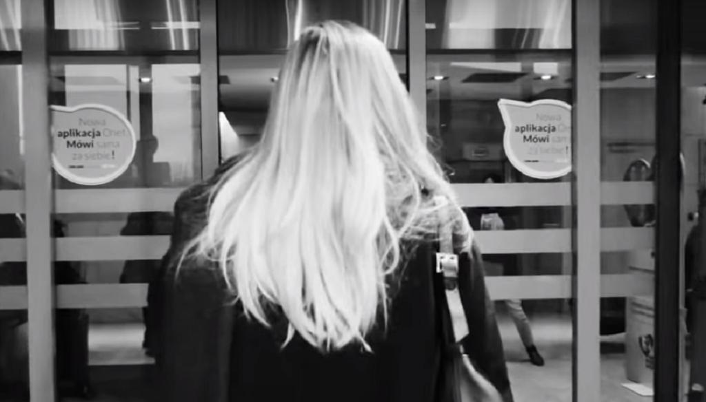 Gwiazda TVN została brutalnie zgwałcona. Jej oprawca nie żyje