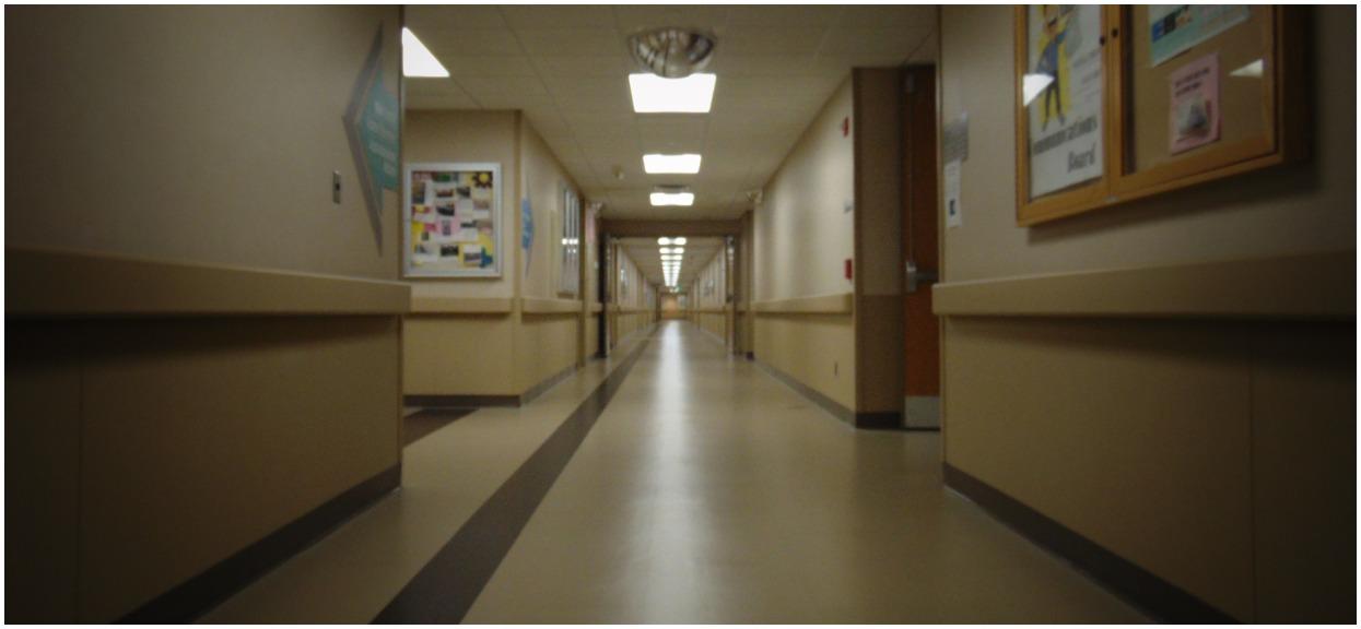 Zatrzymano podejrzanego w sprawie gwałtu na 15-letniej pacjentce szpitala