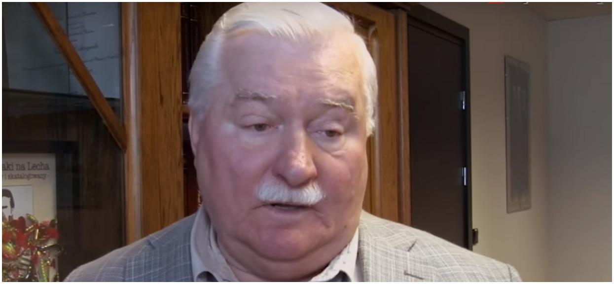 Ile Lech Wałęsa ma lat? Trzyma się świetnie