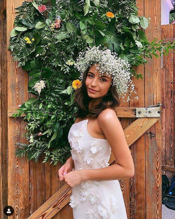 Julia Wieniawa instagram.com