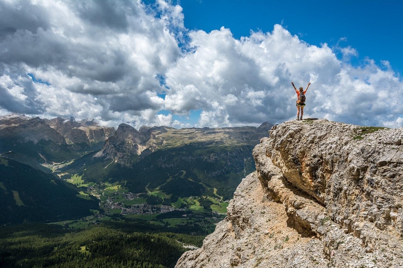 Jak się zachowywać na szlaku? Nie rób tego w górach i w lesie