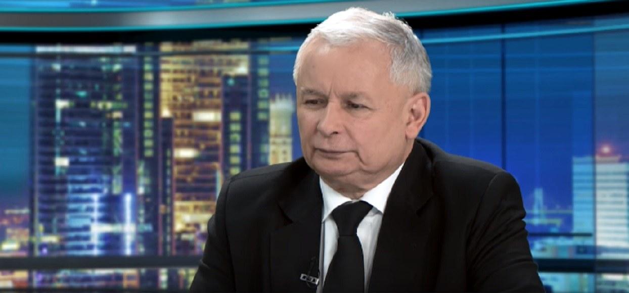 Opublikowano list Marka Falenty do Kaczyńskiego. Ujawnił, co mu obiecano