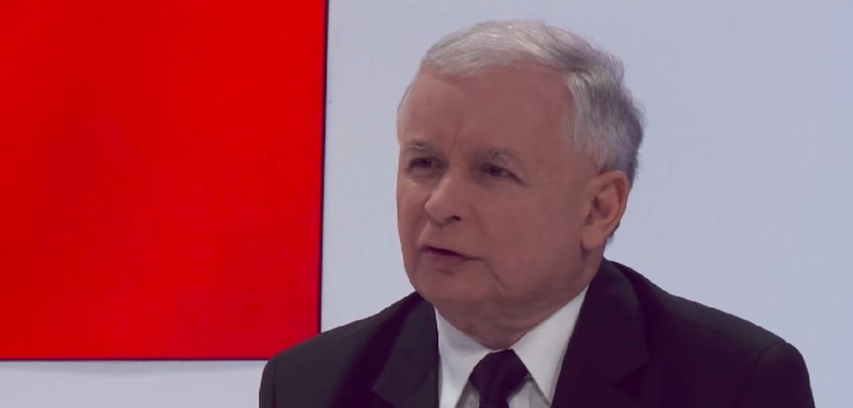 Wiemy, kim jest kobieta, która złamała Jarosławowi Kaczyńskiemu serce. Porażające powody rozstania, to dlatego nigdy się nie ożenił?