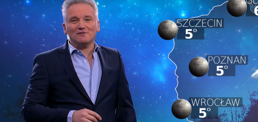 Jarosław Kret jest przerażony. Pogodynek ostrzega Polaków przed zbliżającą się katastrofą