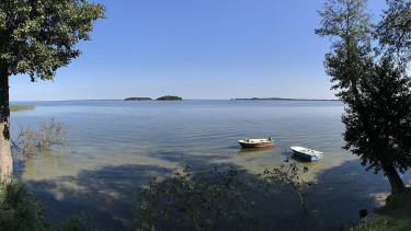 Ulubione jezioro Polaków może zniknąć?! Wszystkiemu winna GDDKiA