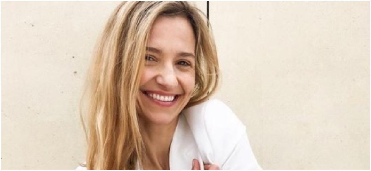 Joanna Koroniewska pokazała, co myśli o kobietach i związkach. Jej mąż nie będzie zadowolony