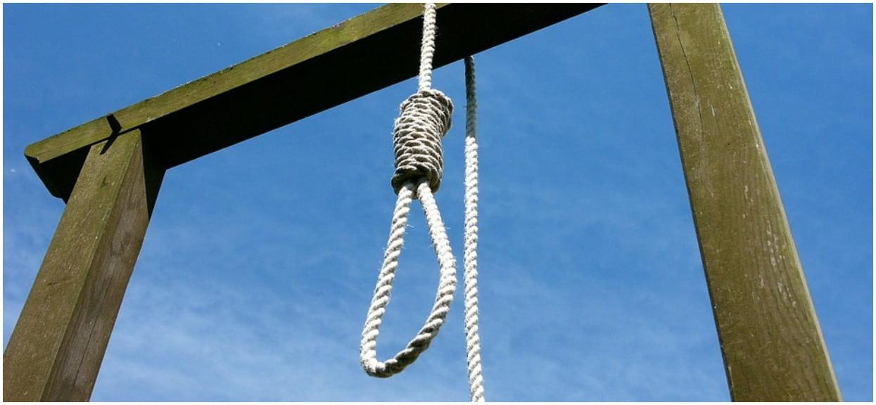 Polacy popierają karę śmierci? Najnowszy sondaż nie pozostawia złudzeń