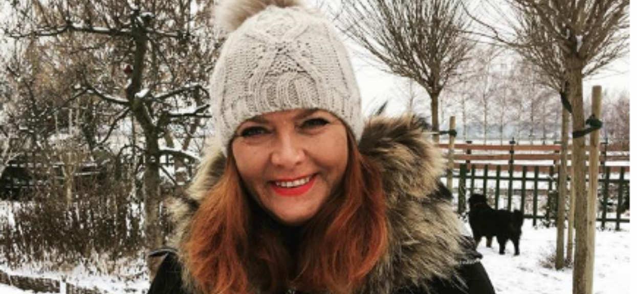 Córka Katarzyny Dowbor jest śliczna. Gwiazda urodziła ją po 40 roku życia