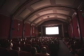 """Oburzające zachowanie widzów w kinie. """"Już została zgwałcona, nie musimy tego ponownie oglądać"""""""