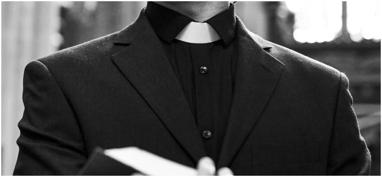 Straszne odkrycie na jednej z polskich parafii. Ksiądz znaleziony martwy