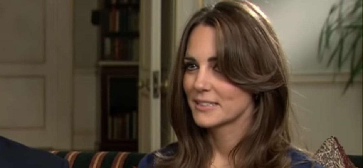 Informator z otoczenia rodziny królewskiej ujawnia: księżna Kate jest chora