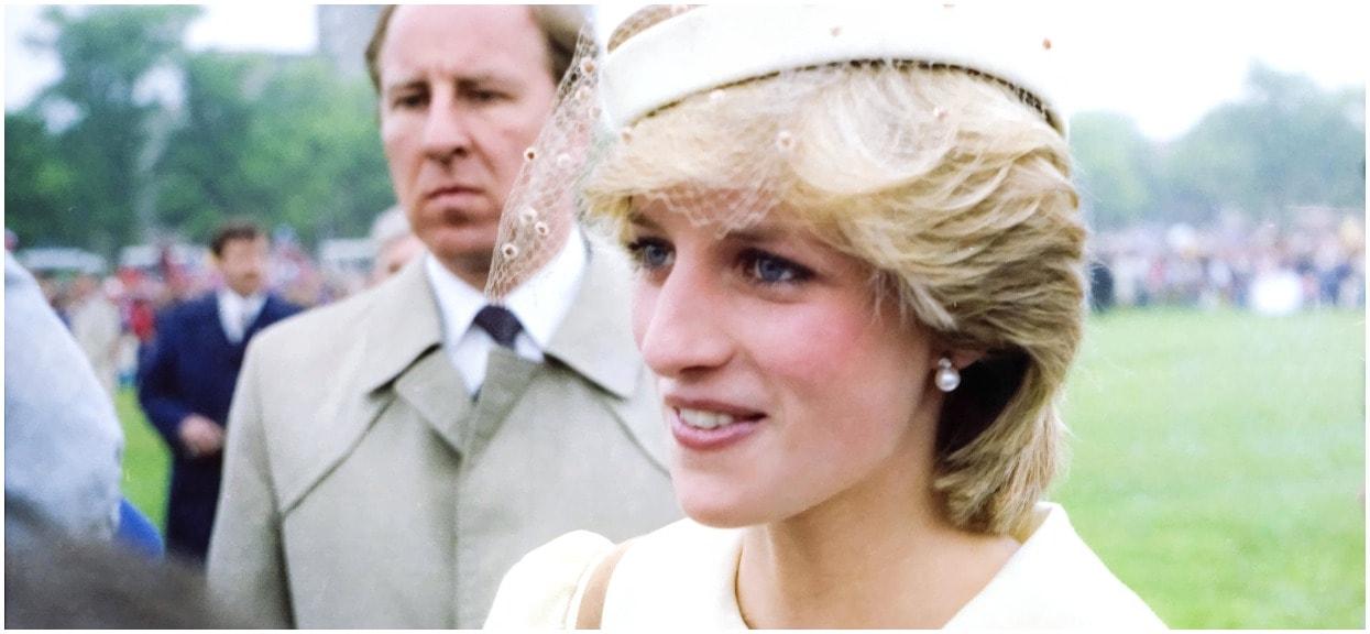 Księżna Diana przed śmiercią powierzyła największą tajemnicę jednemu człowiekowi. Ujawnił ją w skandaliczny sposób
