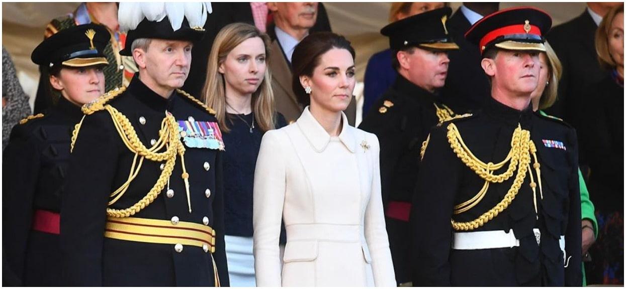 Burza po poście księżnej na Instagramie. Kate potwierdziła, że między nią a Williamem jest bardzo źle?!