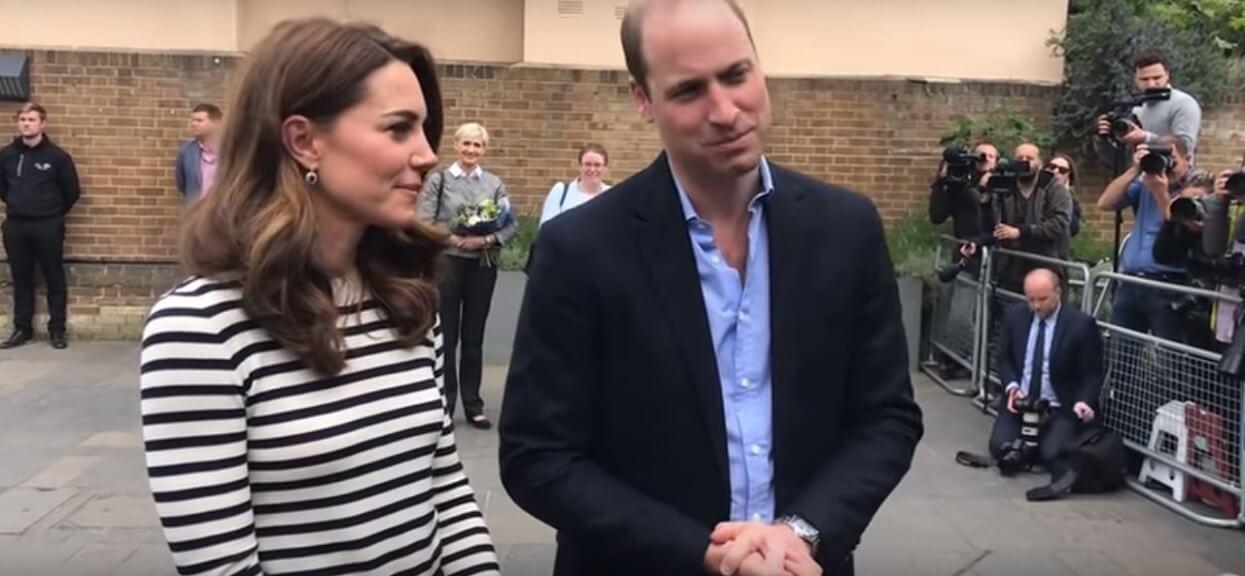 Żadna z lokalnych gazet nie zdecydowała się opublikować tych zdjęć. Temat rozwodu księżnej Kate i Williama powraca