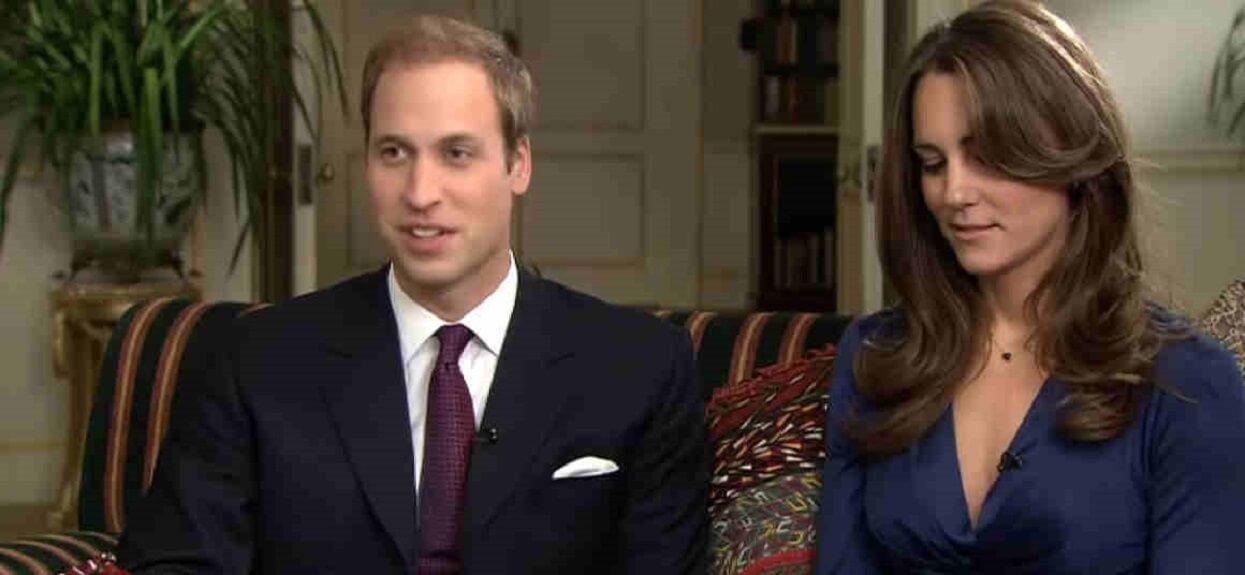 Specjalista ocenił mowę ciała Kate i Williama w ostatnich latach. Wniosek jest prosty