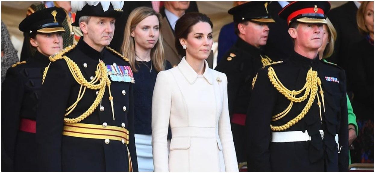 """Cały świat wściekł się na księżną Kate! """"Nie ma nic wspaniałego w torturowaniu zwierzęcia"""""""
