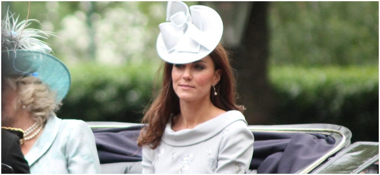 Ujawniła prawdę o księżnej Kate. Szczegół, który umknął wszystkim teraz wywołał poruszenie