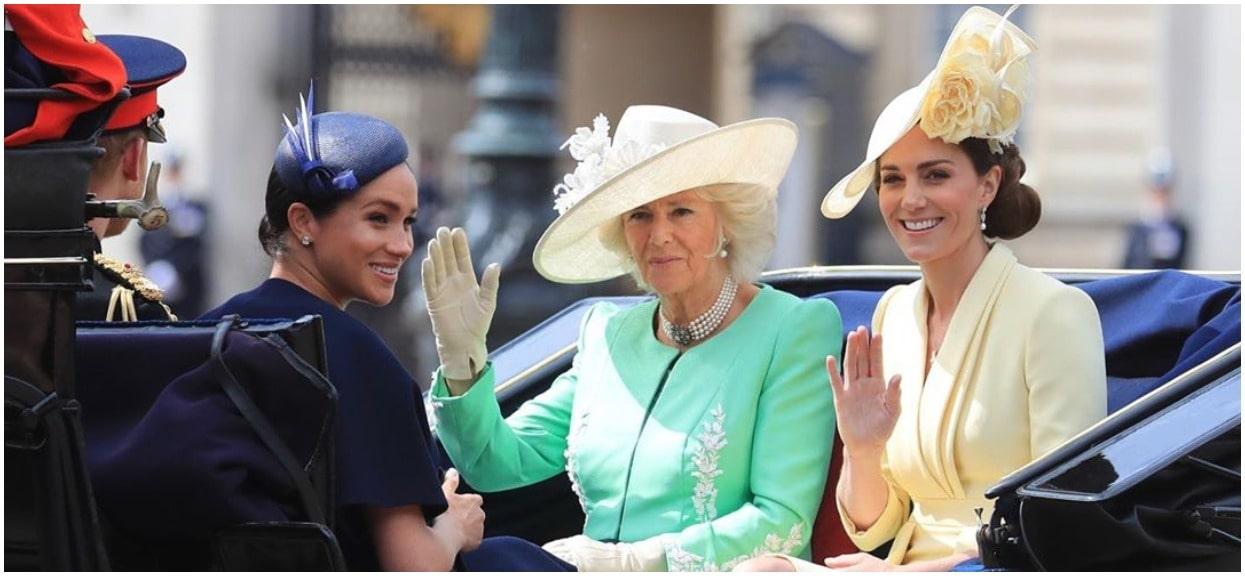 Księżna Kate chciała zabłysnąć przed Brytyjczykami w żółtej stylizacji. Nie wyszło